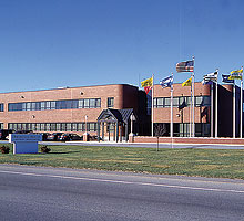 Photo of Corporate Headquarters, Taunton, Massachusetts